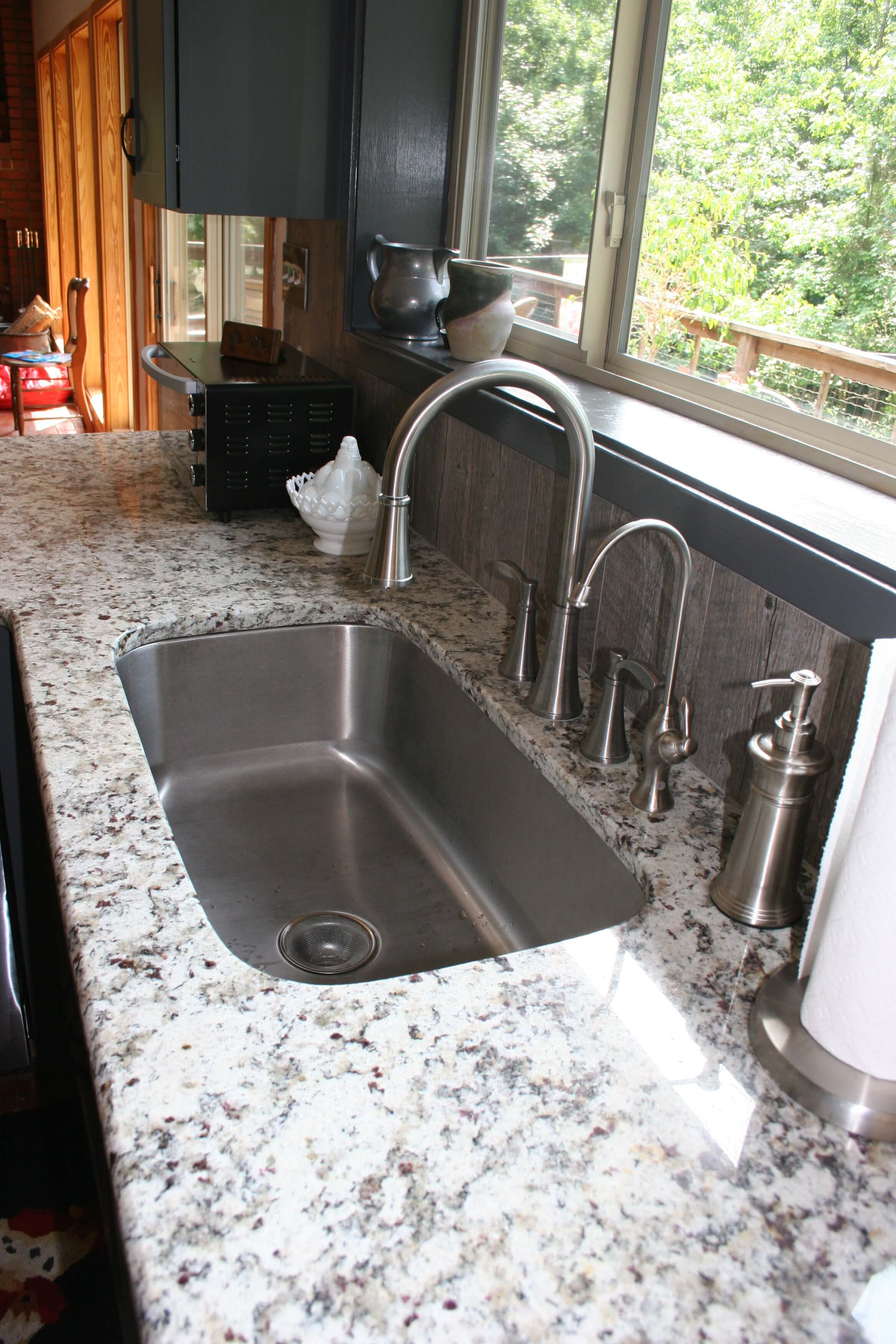 Danbury Style With Oyster Glaze Kitchen Prince Amp Sons Inc
