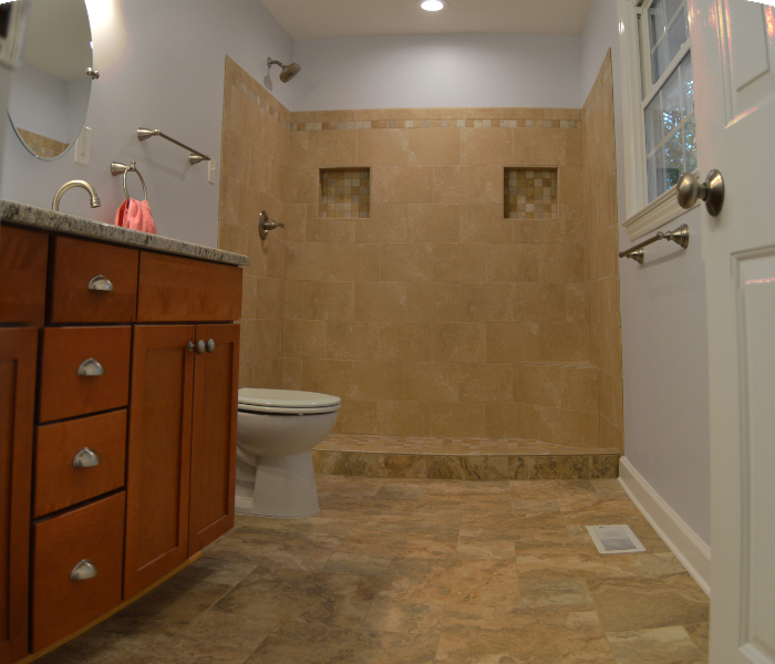 Bathroom Remodel Durham Nc prince & sons, inc. | home remodeling durham nc